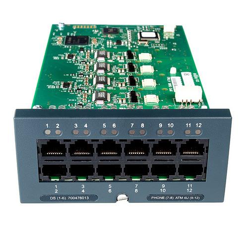 IPO IP500 V2 COMB CARD ATM