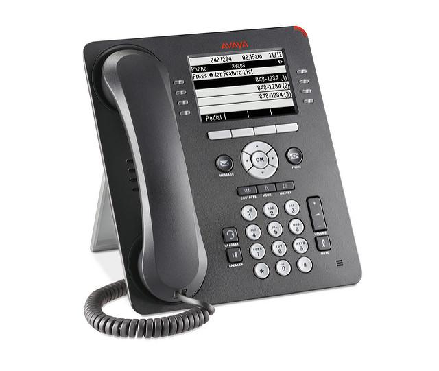 Avaya 9608G IP Phone - 700505424