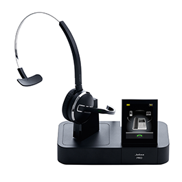 jabra pro 9470 mono wireless headset ip office direct. Black Bedroom Furniture Sets. Home Design Ideas