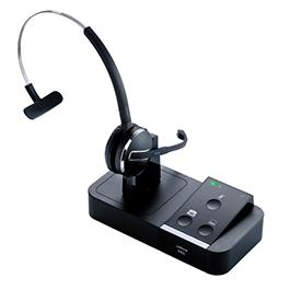 Jabra PRO 9450 Mono Multi-Use DECT Wireless Headset